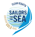 SFTS Clean Regatta Logo 4C Gold