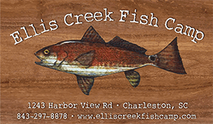 Ellis Creek Fish Camp